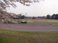 前橋総合運動公園陸上競技・サッカー場3