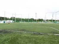 前橋育英高校高崎グラウンド3