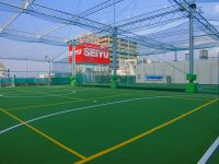 malva football park FUTSAL POINT 市川本八幡2
