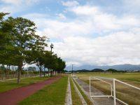 真室川町総合運動公園多目的広場2