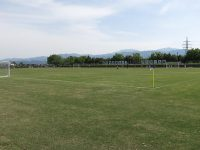 丸岡スポーツランドサッカー場2