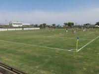 丸岡スポーツランドサッカー場3