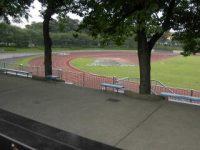 松戸運動公園陸上競技場3