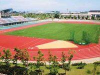 松任総合運動公園陸上競技場3