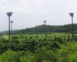 東北電力名取スポーツパーク愛島フットボール場