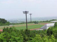 東北電力名取スポーツパーク愛島競技場1