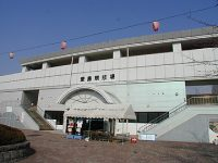 東北電力名取スポーツパーク愛島競技場2