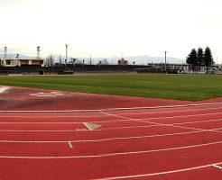 緑が丘スポーツ公園競技場