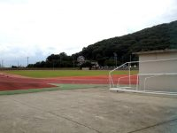 緑が丘スポーツ公園競技場2