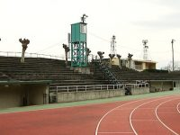 緑が丘スポーツ公園競技場3