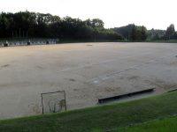 三春町運動公園グラウンド1