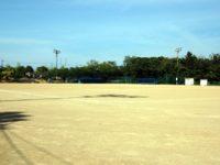 三国運動公園多目的競技場2