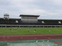 三国運動公園陸上競技場2