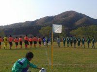 三面川東河川公園グラウンド3
