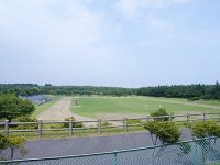 三沢市民の森陸上競技場2