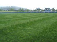 宮城県サッカー場Aグラウンド1