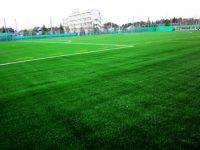 宮城県サッカー場Cグラウンド2