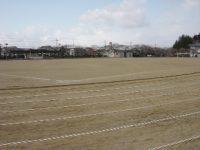 水沢公園陸上競技場1