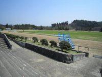 元木山陸上競技場2