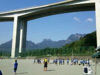 妙義総合運動公園運動場3