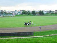 八戸市長根公園運動場3