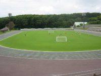 長坂総合スポーツ公園1