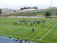 中台運動公園球技場3
