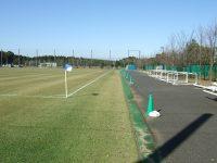中田スポーツセンター球技場3