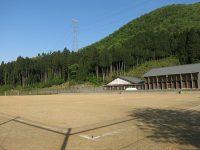 南条活性化施設ホノケ多目的グラウンド1