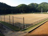 南条活性化施設ホノケ多目的グラウンド2