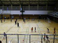 成田市体育館2