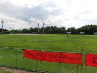 那須スポーツパーク中央グラウンド3