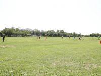 新潟県スポーツ公園多目的運動広場(北側)2