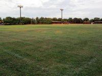 新潟県スポーツ公園多目的運動広場(南側)1