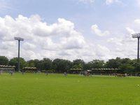 新潟県スポーツ公園多目的運動広場(南側)2