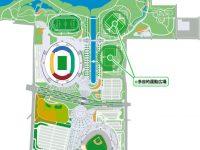 新潟県スポーツ公園多目的運動広場(南側)3