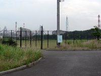 新浜緑地公園多目的球技場2