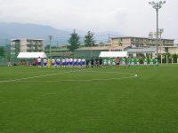 日本航空高等学校サッカーグラウンド2