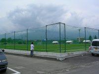 日本航空高等学校サッカーグラウンド3