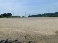 新里サッカー場3