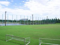 野木町総合運動公園サッカー場1