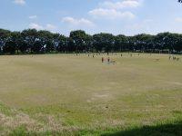 農林大学校グラウンド1