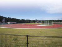 風の松原陸上競技場2