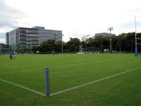 NTT千葉総合運動場グラウンド2