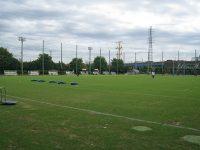 NTT千葉総合運動場グラウンド3