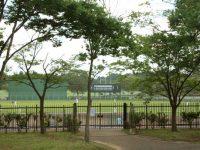 大洗町総合運動公園陸上競技場2