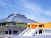 大洗町総合運動公園陸上競技場3