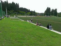 男鹿総合運動公園球技場3