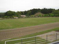 男鹿総合運動公園陸上競技場2