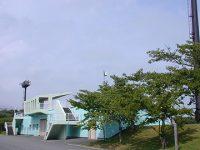 大石総合運動公園陸上競技場3